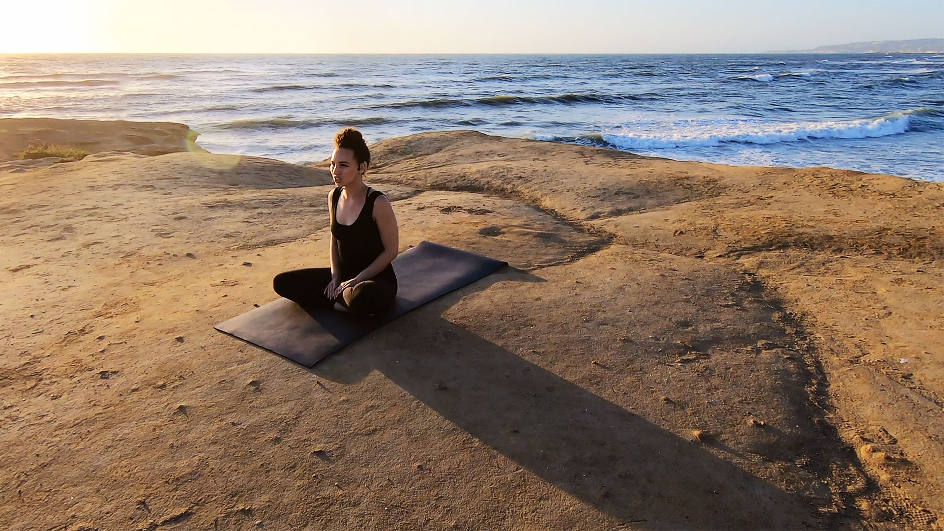 Yoga Teacher Training- Drishti Beats