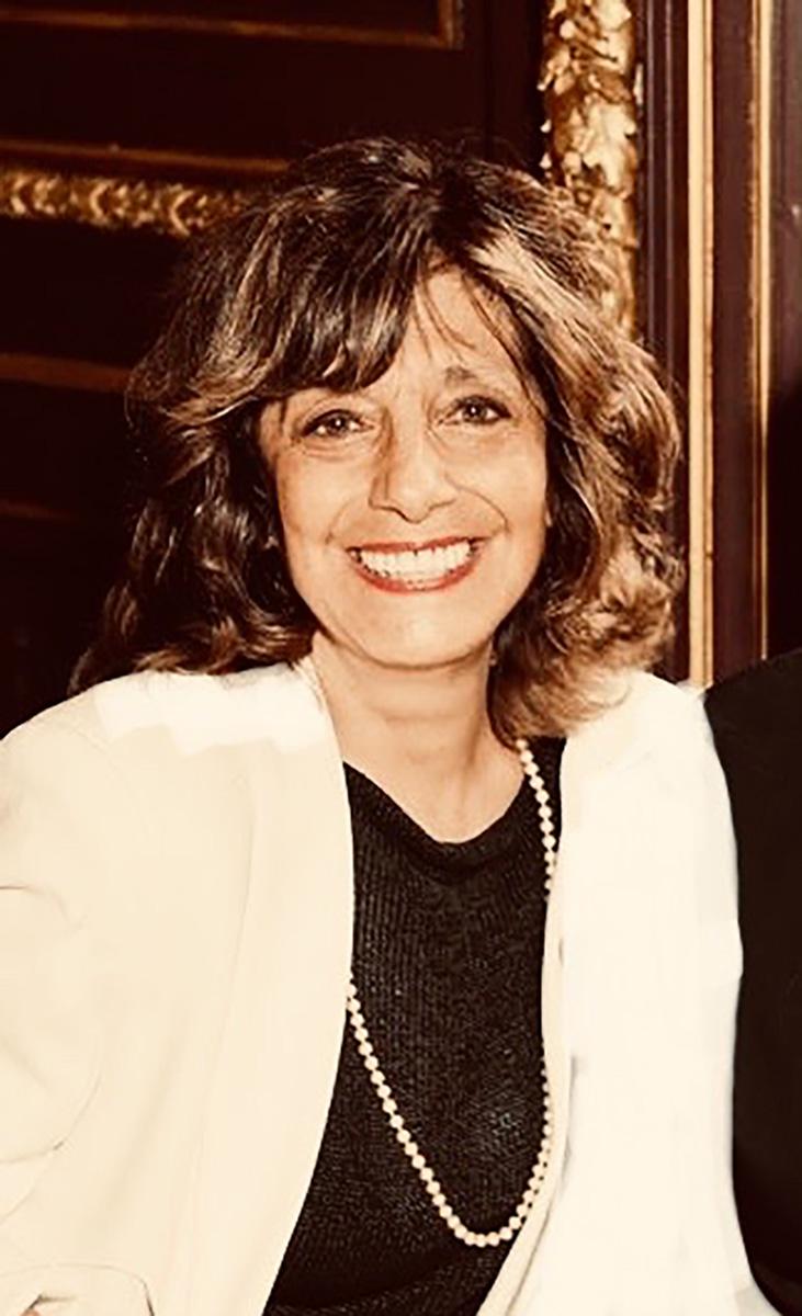 Dr. Pamela Maraldo