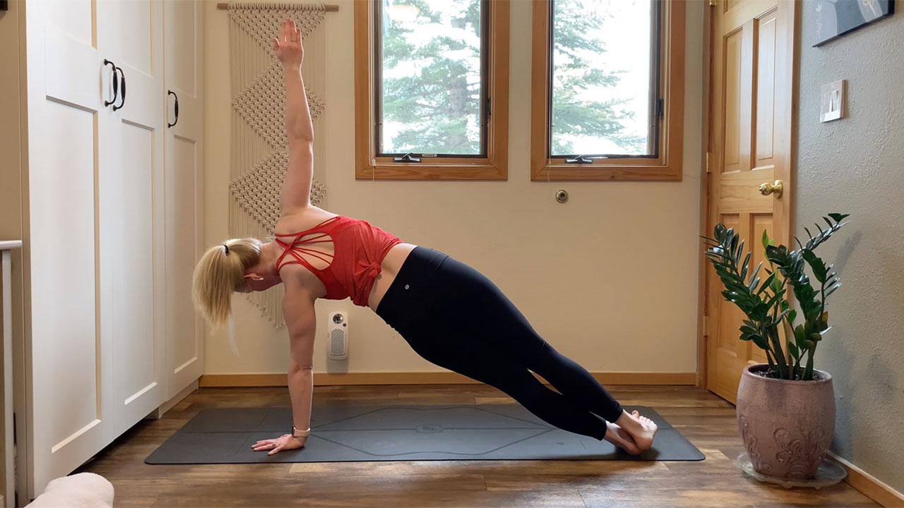 online yoga subscription