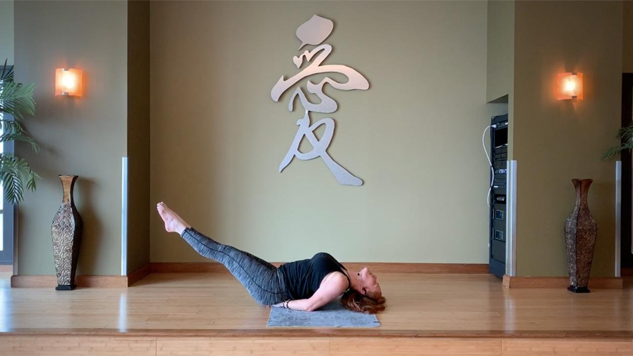 Yoga On Demand Ashburn