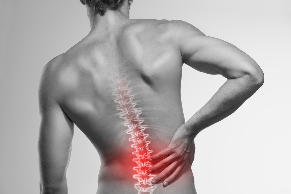 Lower Back Pain by Dr Jeremy Lowell