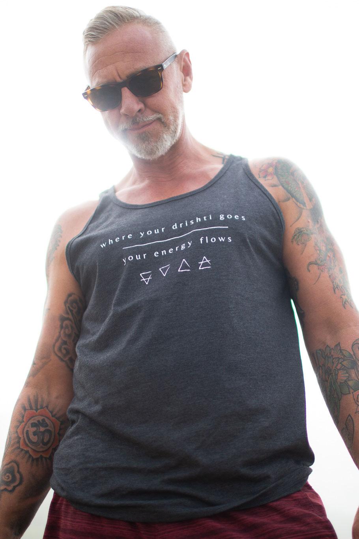 mens yoga clothes