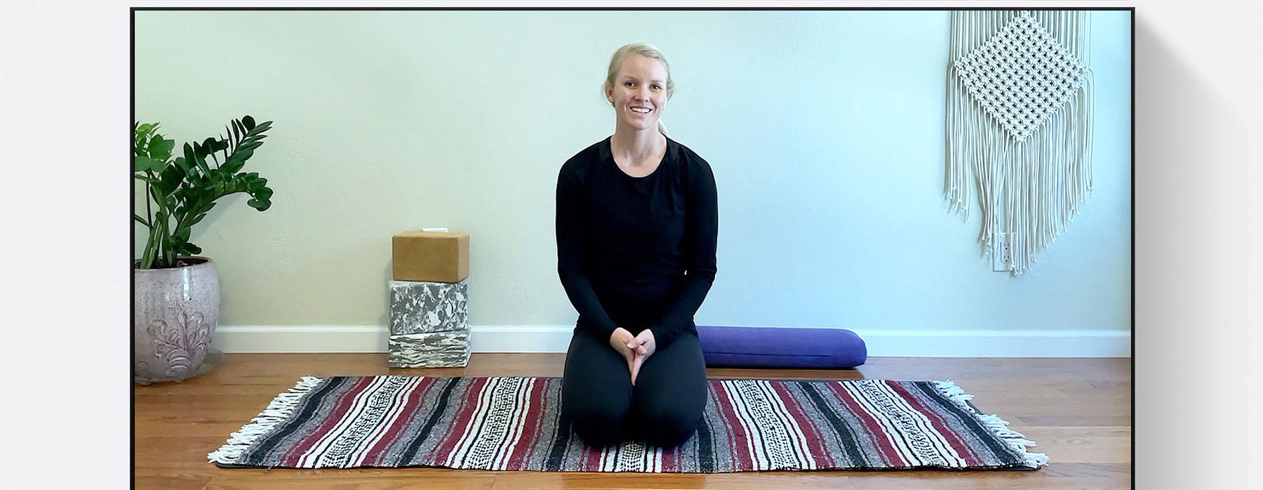 Yin-Yoga-Course